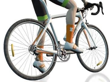 ZWIFT(ズイフト) 全25種のホイール入手方法 Zwift『Buffalo Fahrrad』