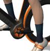 ZWIFT(ズイフト) ソックス Dotted Socks