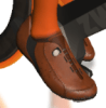 ZWIFT(ズイフト) シューズ Vintage Leather Shoes