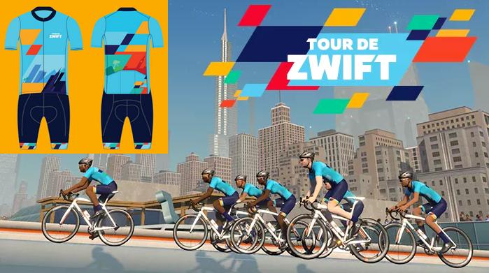 ZWIFT(ズイフト) イベント(レース/グループワークアウト)完全マスター
