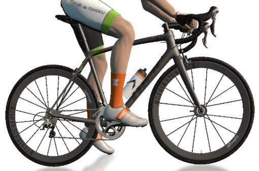 ZWIFT(ズイフト) 全18種のバイクフレーム入手方法&速さランキング TREK『Emonda』