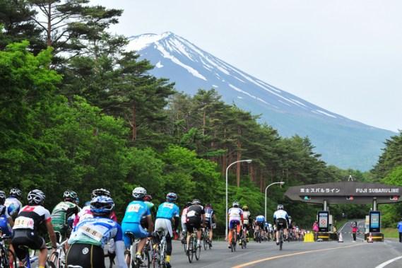 【速報結果/リザルト】2018年第15回Mt.富士ヒルクライム