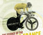 ロードバイクの最新科学本『世界最高峰のサイクリストたちのロードバイク・トレーニングの秘密』9/1発売。