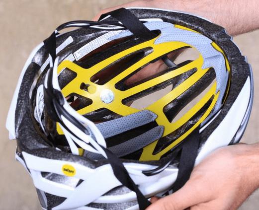 Ballista MIPSがNo.1!30種類のヘルメットを安全テストした結果。 実験方法 MIPS
