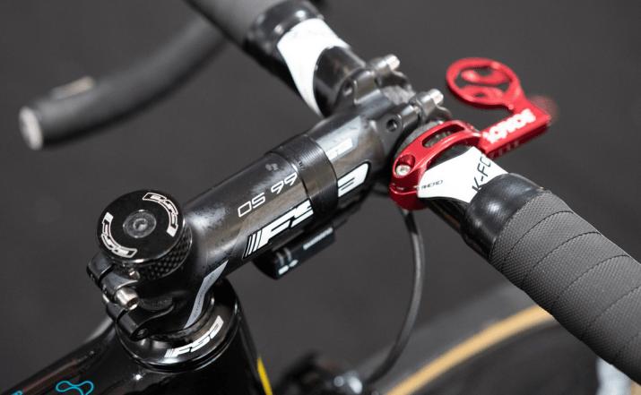 アスタナ・プロチーム プロが使う2019年ツアー・ダウン・アンダーの最新バイク・機材達