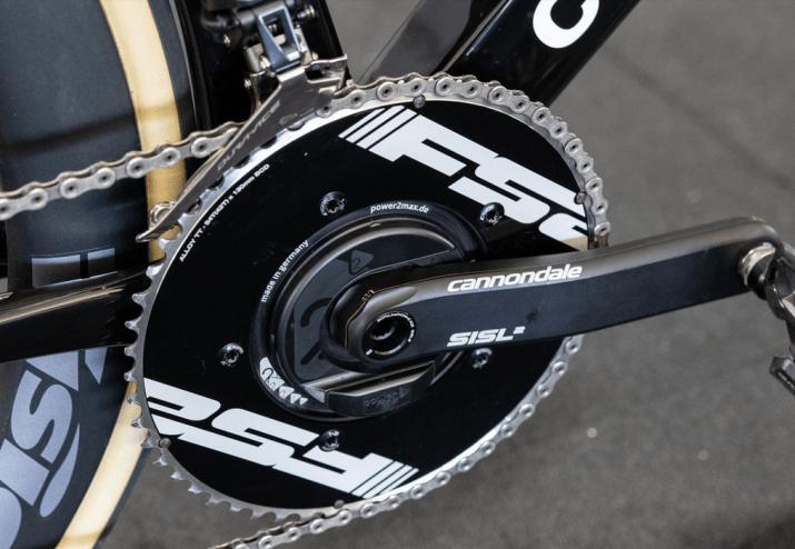 EFプロサイクリング×Cannondale『SystemSix』 【最新機材】2019年ツアー・ダウンアンダーを闘うマシン達②