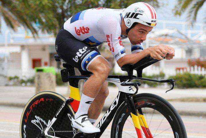 7ステージレース「ティレーノ〜アドリアティコ」