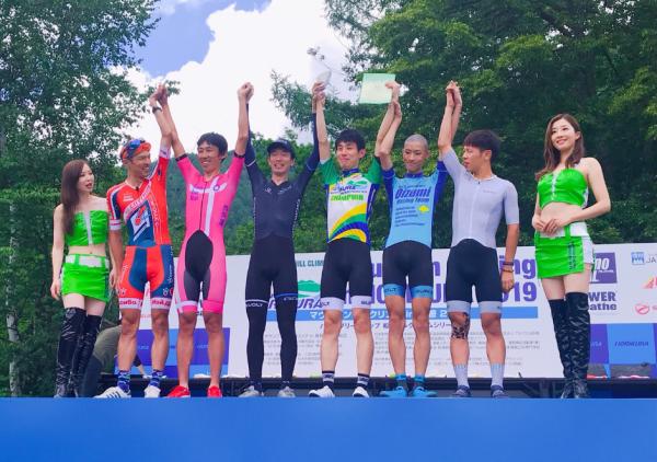 【結果速報リザルト】2019第34回マウンテンサイクリングin乗鞍ヒルクライム