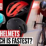 ヘルメットエアロ最速決定戦2020!EvadeⅡ、Ballista、Trenta、Vanquish、Bullet