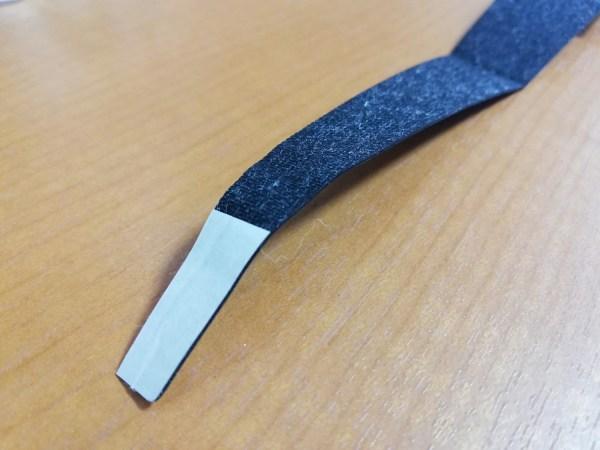 バド用YONEX『Tacky Fit Grip』はバーテープとして使えるのか? タッキーフィットグリップ