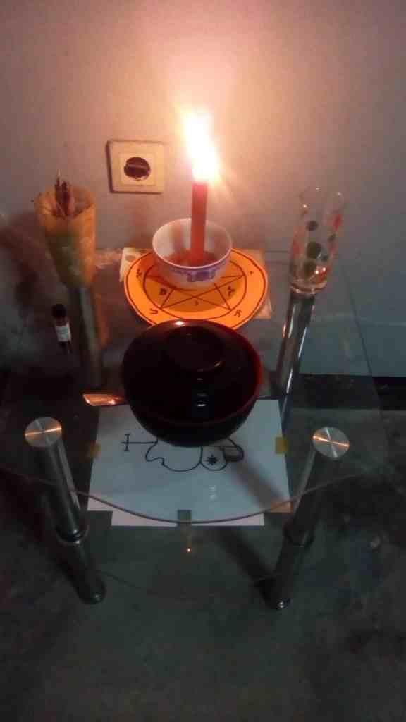 Altar