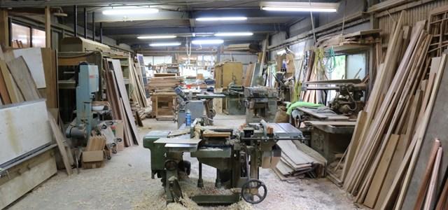木製建具と木づかい-1