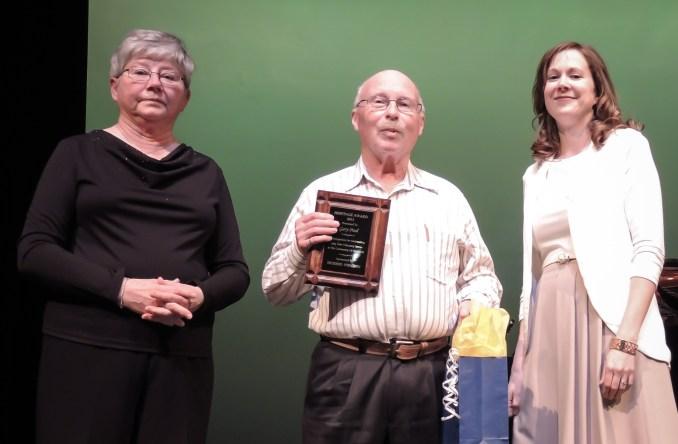 Heritage Award-2