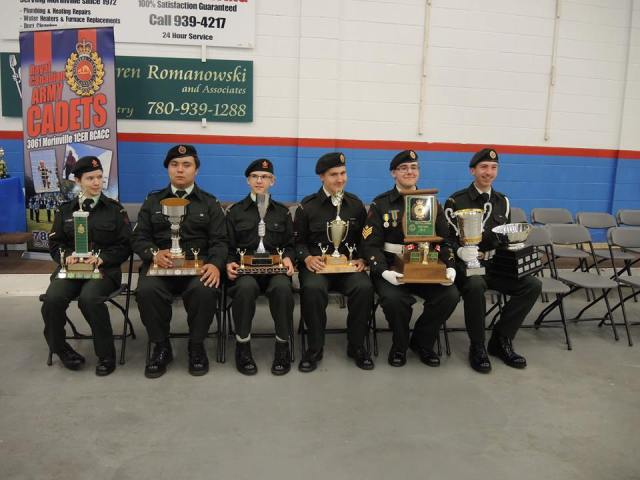 cadets 1