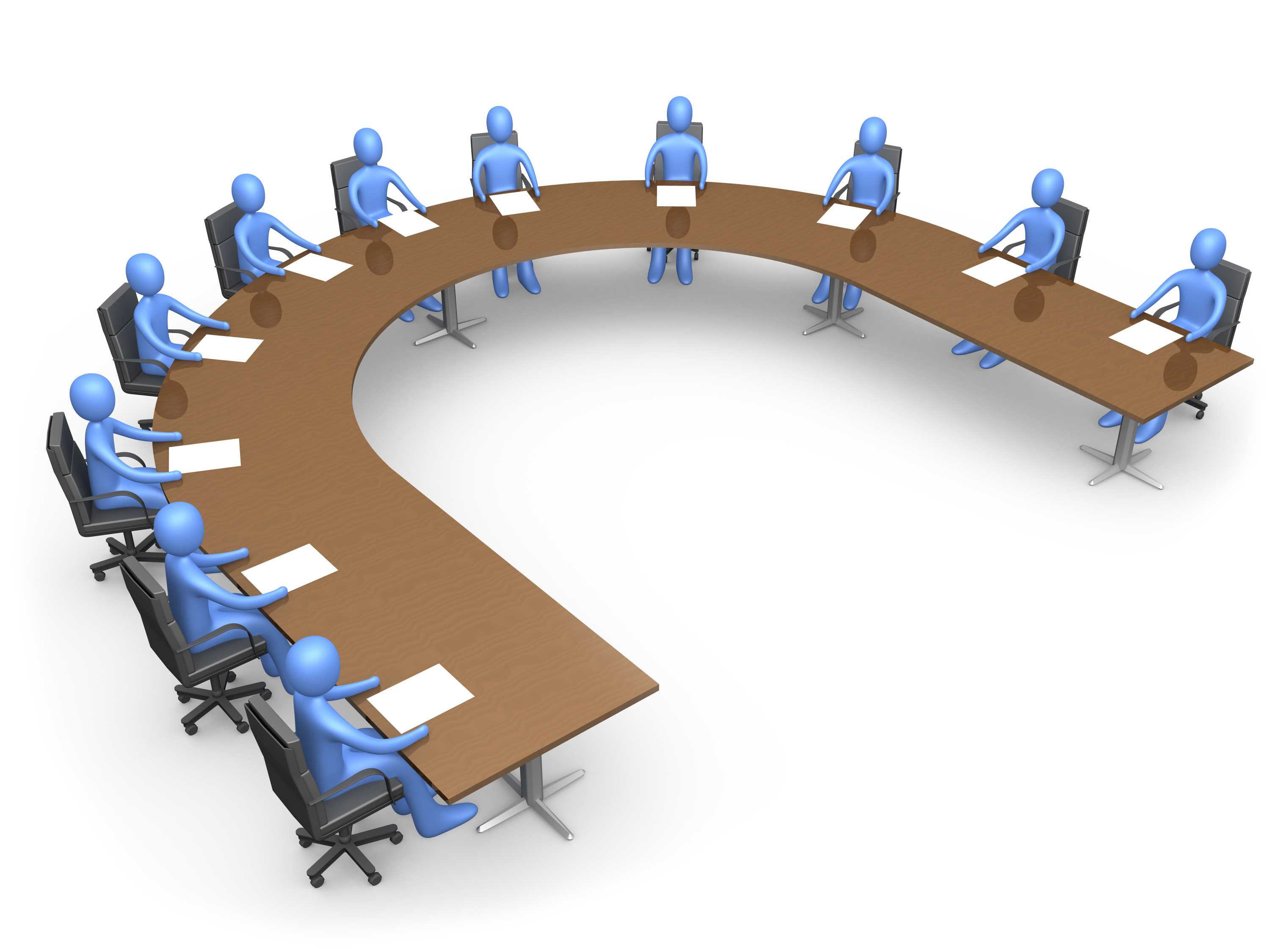 Next Council to have more comprehensive training with passing of Council Orientation Plan