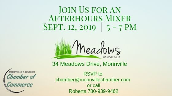 Join Us for an Afterhours Mixer Thursday September 12th, 2019 (1)