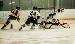 Morinville Kings Game 3