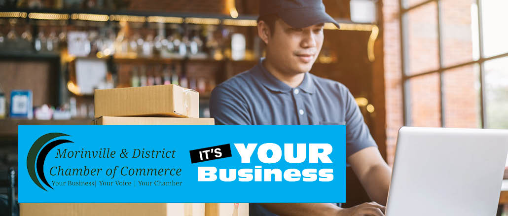 It's YOUR Business: Stepping up your small business' digital game