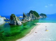海の幸と絶景の浄土ヶ浜!宮古コース