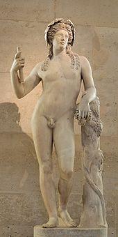Dionysos wikipediaより