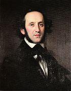 Felix Mendessohn Bartholdy