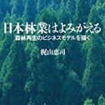里山、林業、自然林