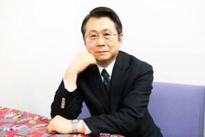 「資本主義の終焉と歴史の危機」の著者:水野和夫 氏