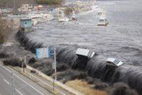 2011.3.11東日本大震災が発生。