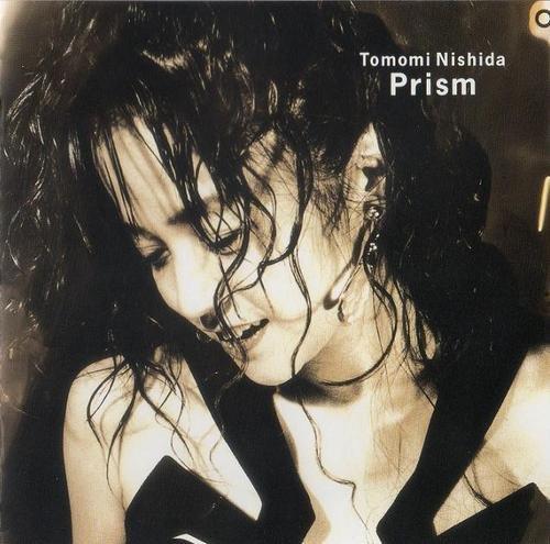 西田智美 1st「プリズム」 1993.3.3