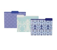 office-max-folders-blue-white-china