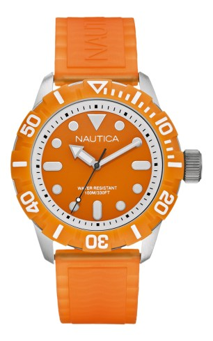 Nautica naranja