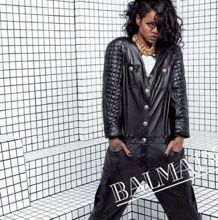 Rihanna-es-la-nueva-imagen-de-Balmain