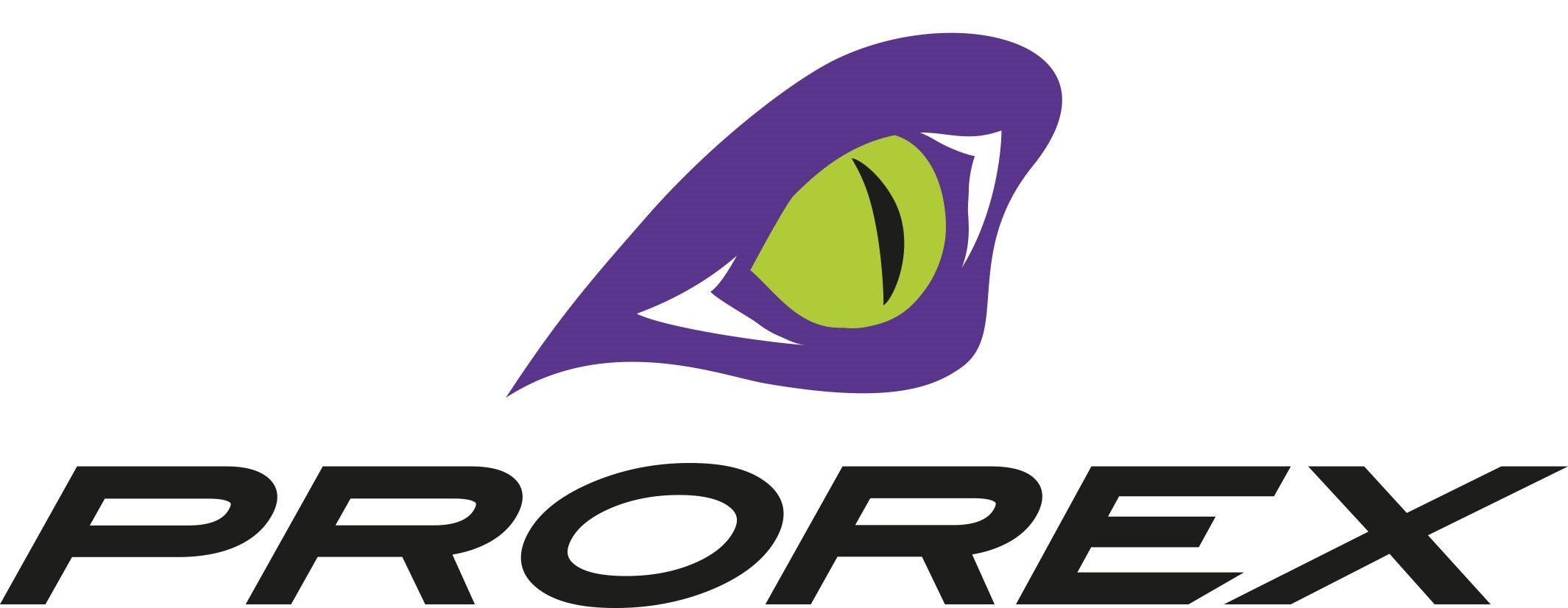 Prorex Logo 4c