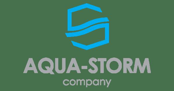 Logo Aqua Storm
