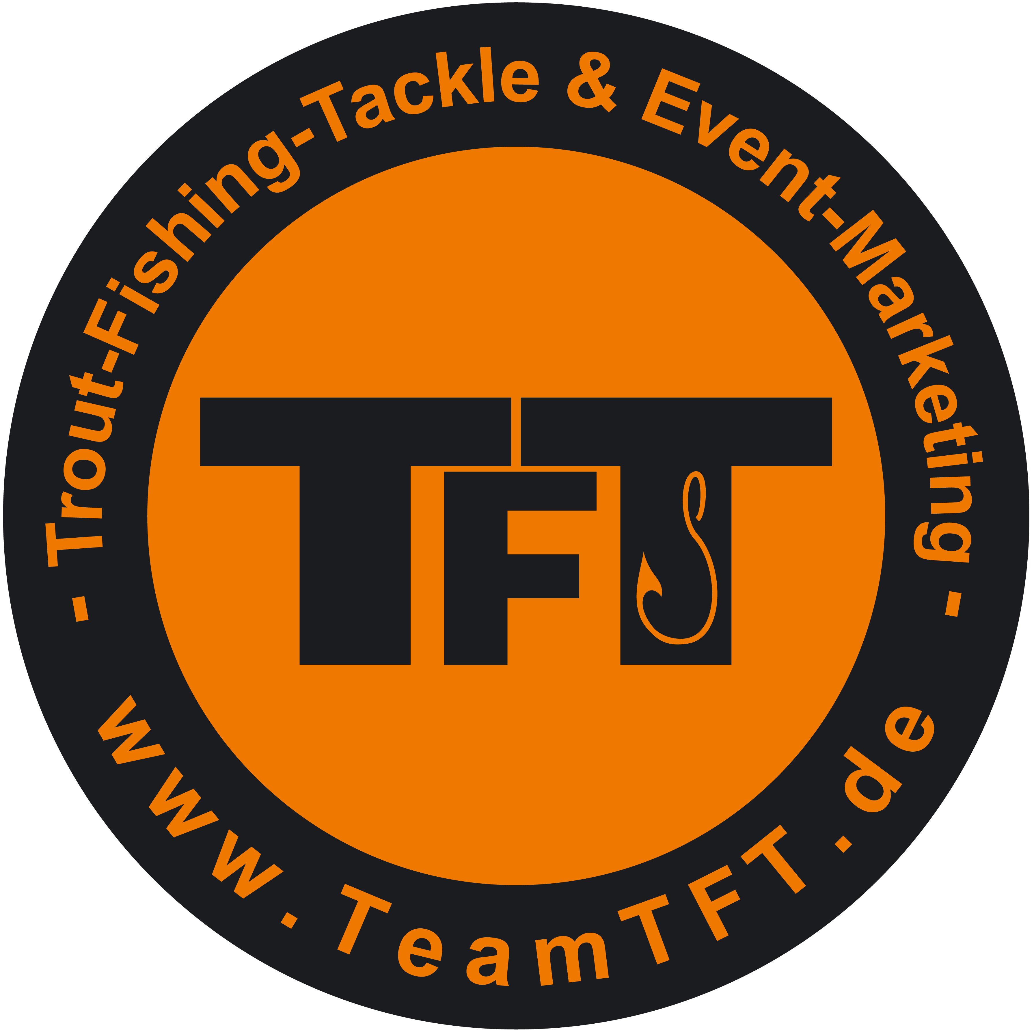 Logo - TFT - 75 mm
