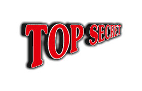 Logo Top Secret