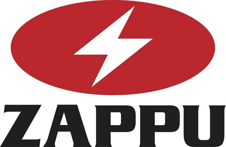 Logo Zappu