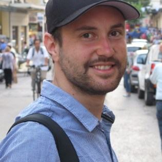 Moritz Michelson