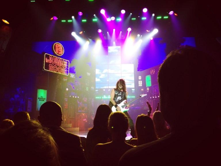 Rock of Ages - Las Vegas - 2