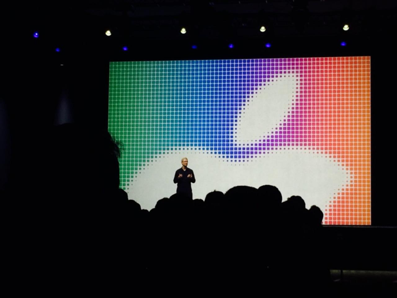 WWDC 2014 - Keynote - 2