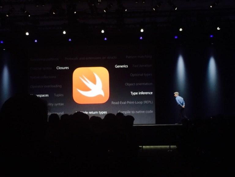 WWDC 2014 - Keynote - 4