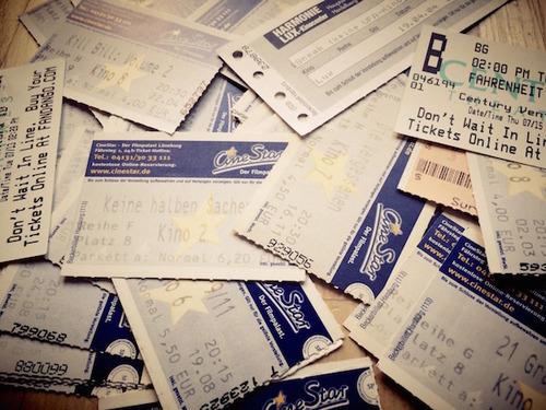 some-movie-tickets