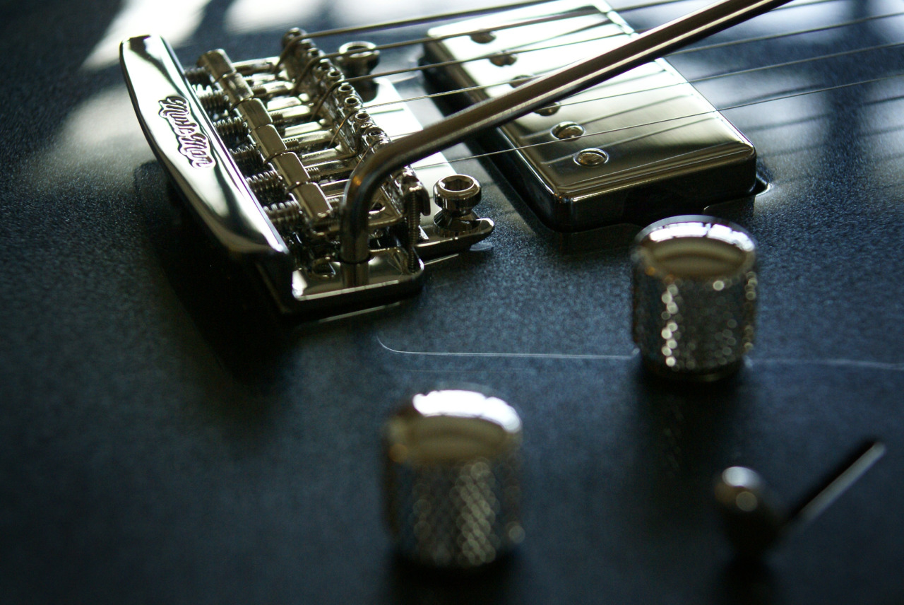 Musicman Luke III - 4