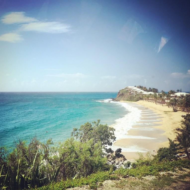 Antigua - Ffryes Beach