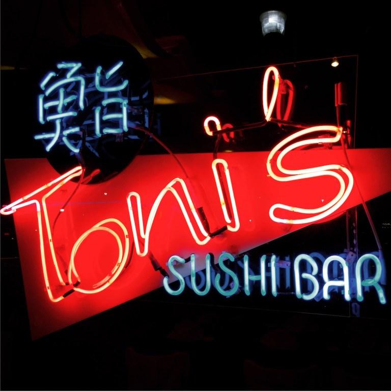 Toni's Sushi Bar