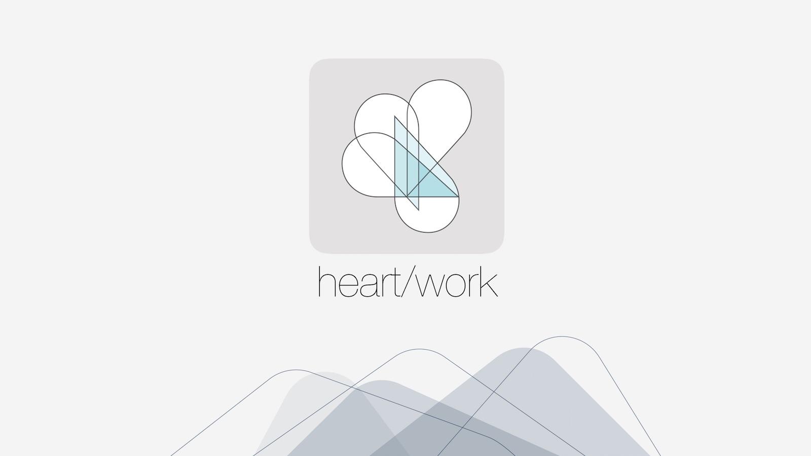 heart/work icon