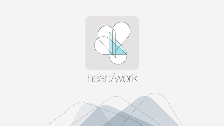 heart/work icon