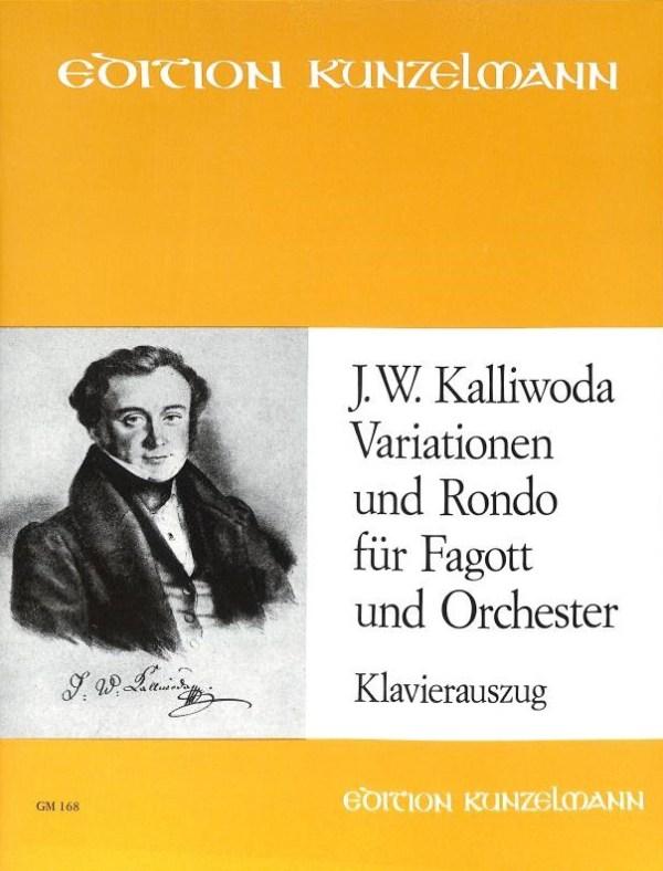 J.W. Kalliwoda