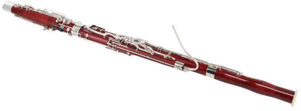 Bassoon Aniversery