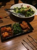 キムチ・サラダ